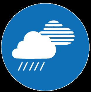Avverse condizioni meteo
