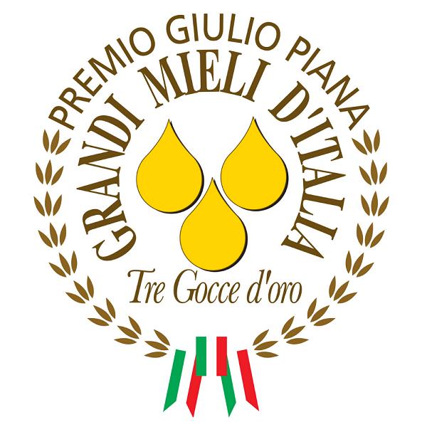 Concorso Grandi Mieli d'Italia – 3 gocce d'Oro 2018